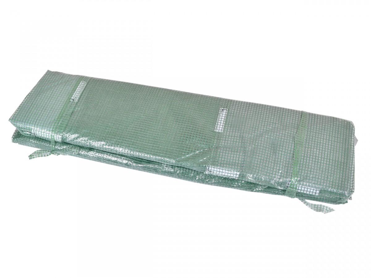 Fólie na fóliovník zelená 3x8m