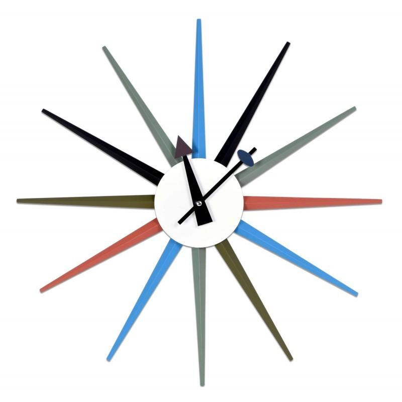 Nástenné hodiny PUGIO - 52 cm