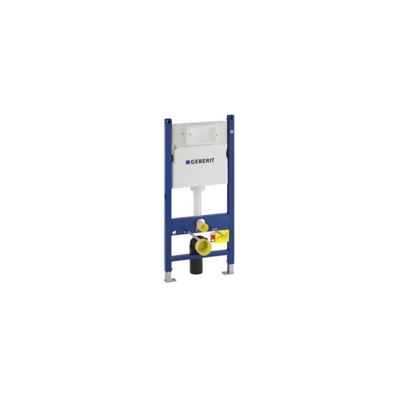 GEBERIT DUOFIX BASIC - podomítkový WC rám - UP100 H112 - 111.153.00.1