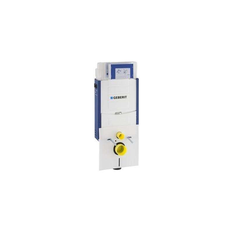 GEBERIT KOMBIFIX SUPER - podomítkový WC rám H108 SIGMA - 110.300.00.5