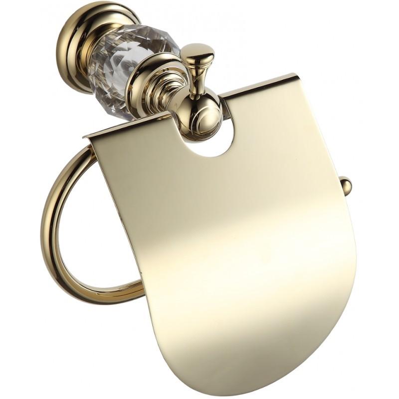 Držák na toaletní papír MEXEN ESTELA zlatý