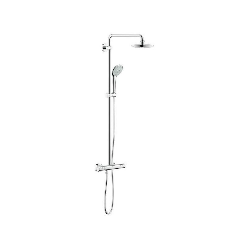Sprchový set GROHE EUPHORIA SYSTEM 180 chromovaný