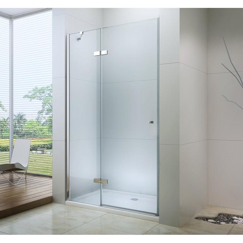 Sprchové dveře MEXEN ROMA 120 cm