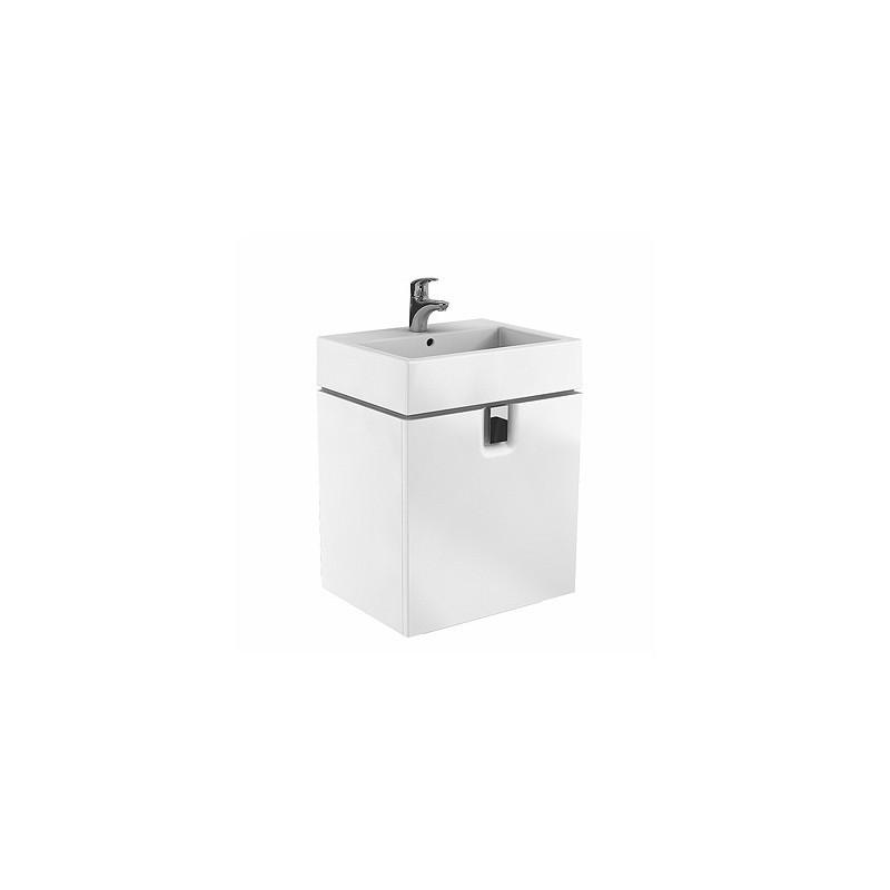 Umyvadlová skříňka bílá KOŁO TWINS