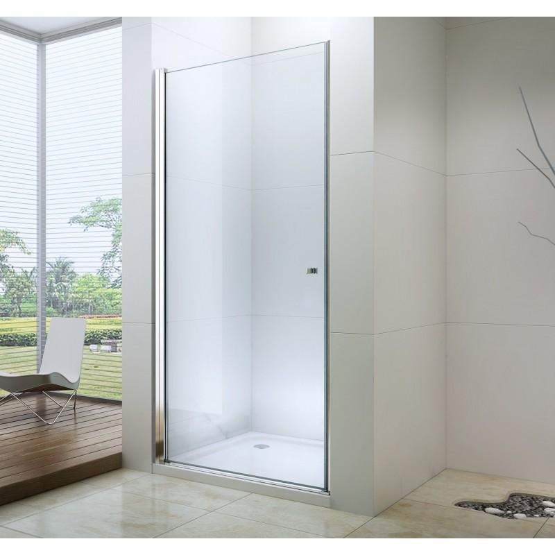 Sprchové dveře MEXEN PRETORIA 75 cm