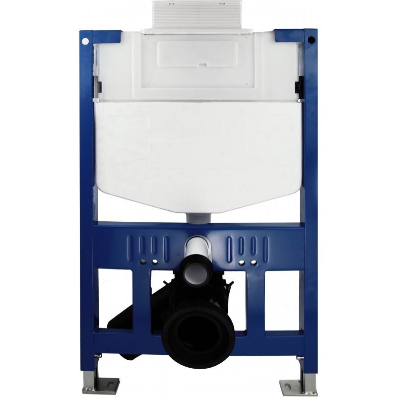 Podomitkový WC rám MEXEN FENIX XS-U nízký, 82 cm