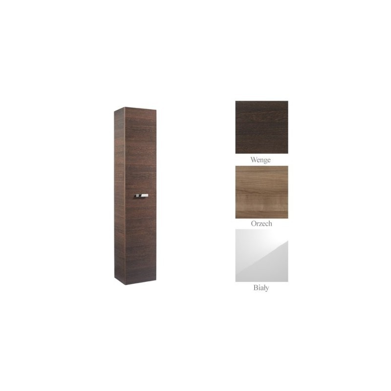 Koupelnová skříňka ROCA VICTORIA BASIC -bílá