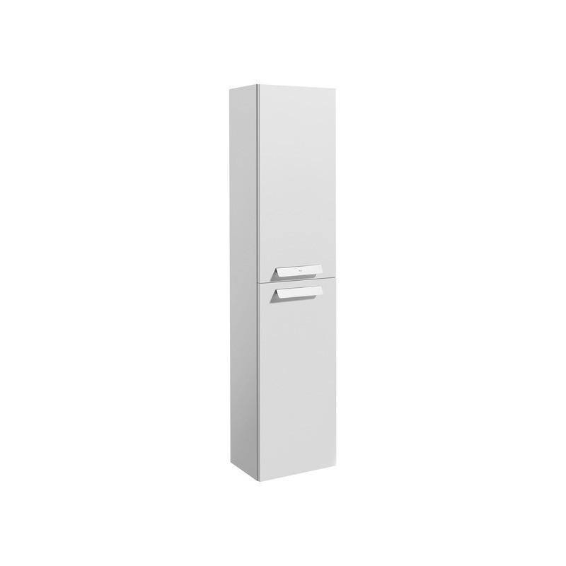 Koupelnová skříňka ROCA DEBBA - bílá - dlouhá