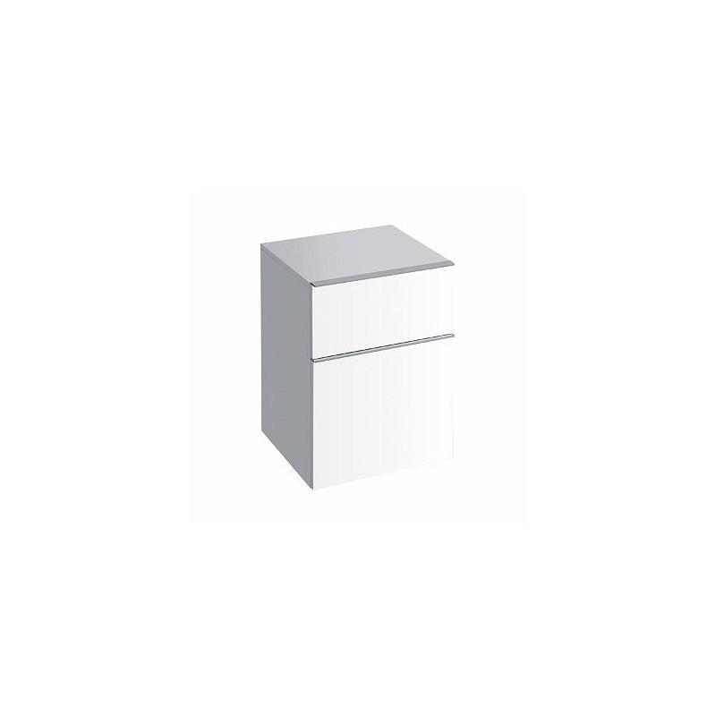 Koupelnová skříňka KERAMAG ICON - bílá