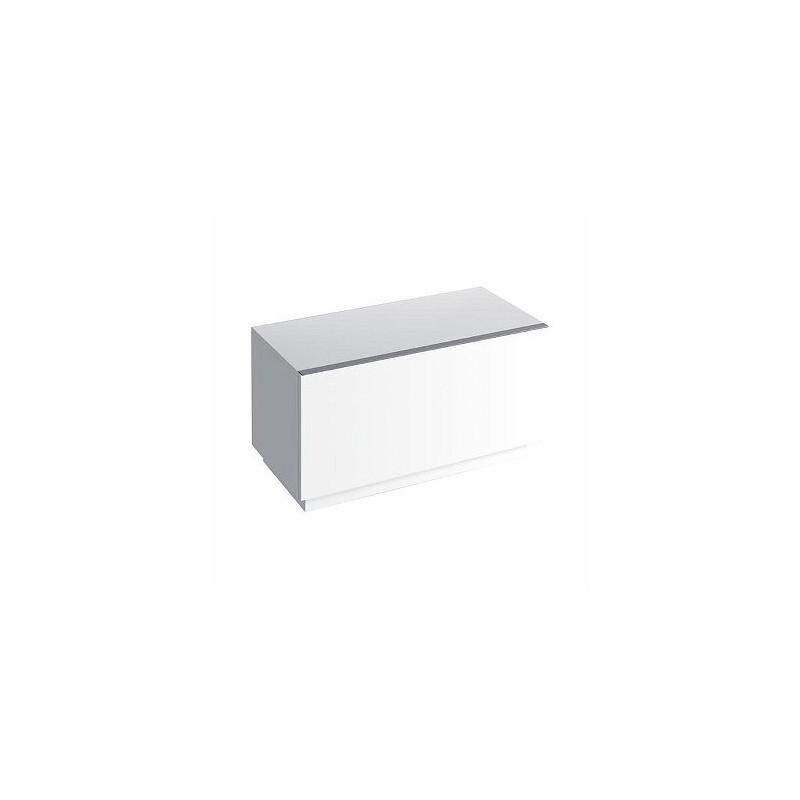 Koupelnová skříňka KERAMAG ICON 89 x 47,2 cm - bílá