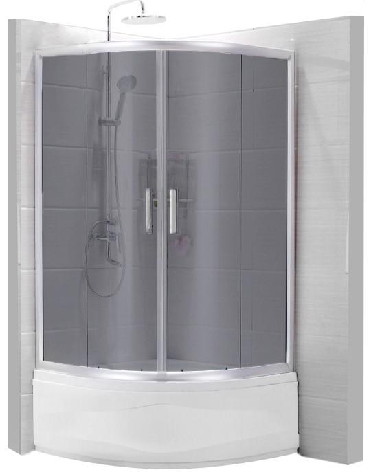 Sprchovací kút Rea Costa 80 × 80