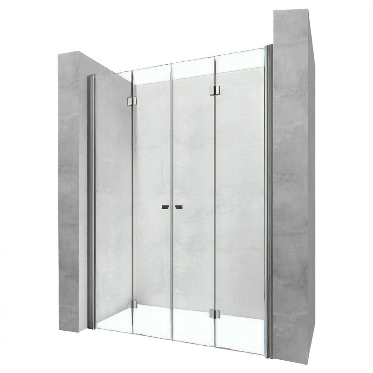 Sprchové dveře DOUBLE MY SPACE 70