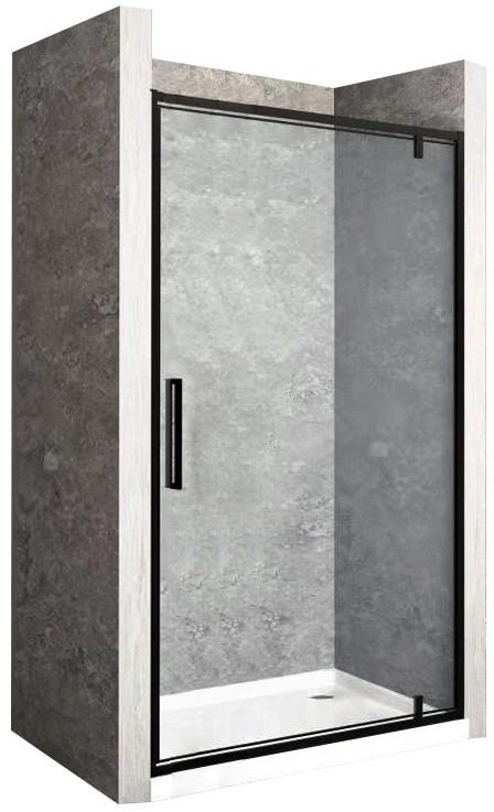 Sprchové dveře výklopné Rapid Swing 70 - 100