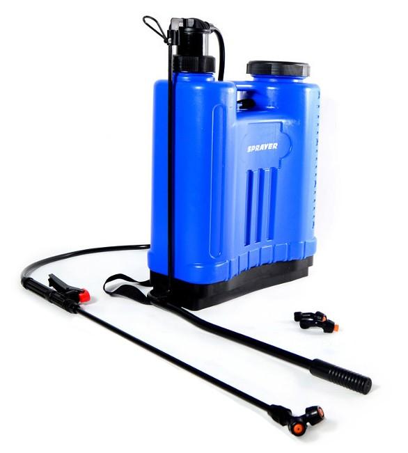 Záhradný postrekovač BlueGarden TS-02 - 20 litrov