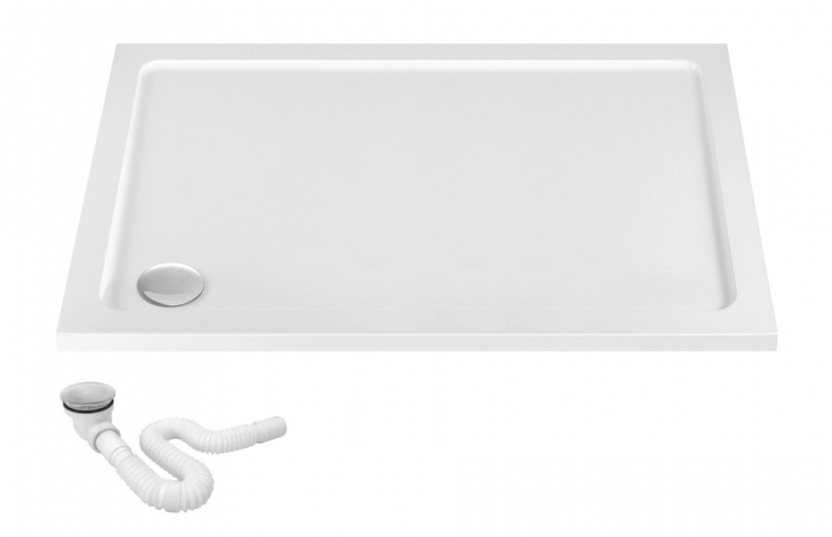 Sprchová vanička REA PORTA 80 x 90