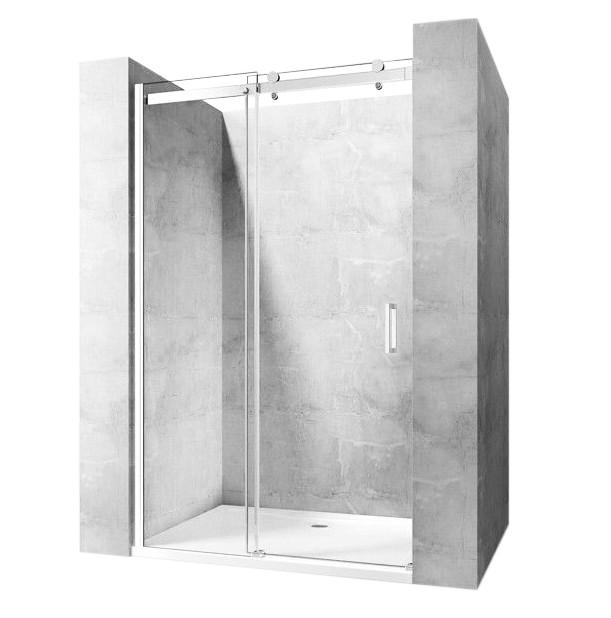 Sprchové dvere REA NIXON-2 100