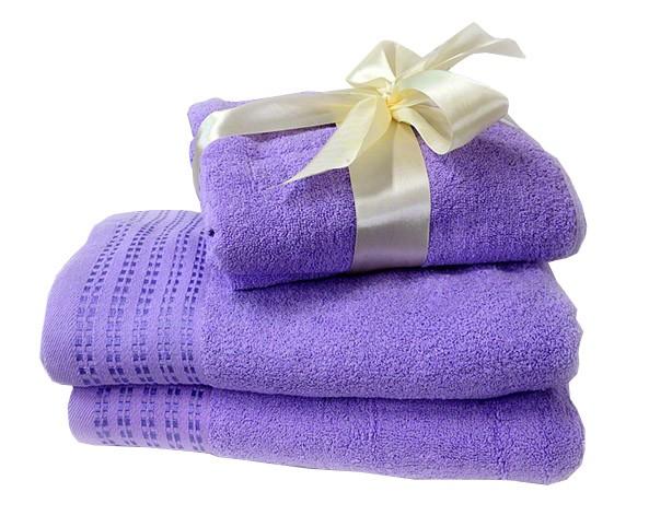 Bavlněný ručník Sahara 50 x 90 cm