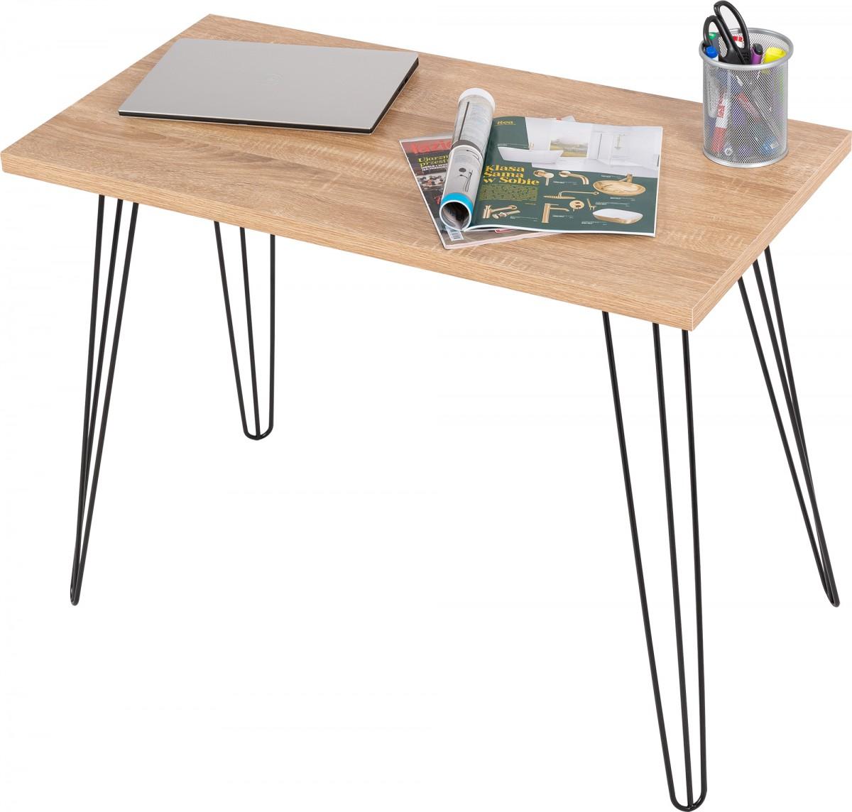 Psací stůl Colorado sonoma