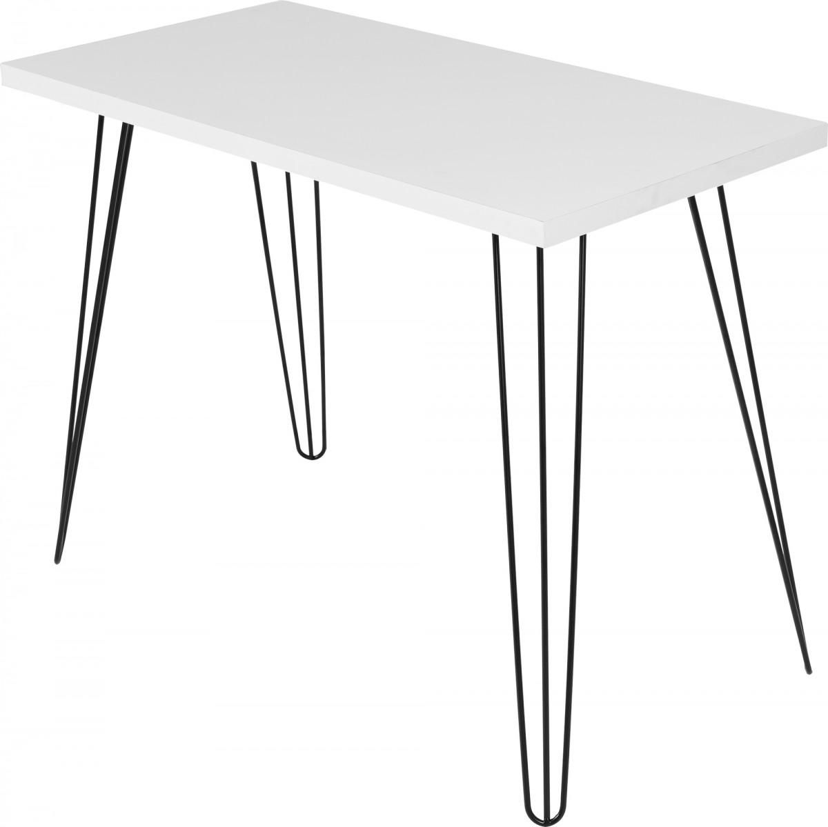Psací stůl Colorado bílý