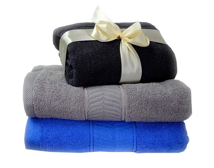 Bavlněný ručník Dakota 50 x 90 cm