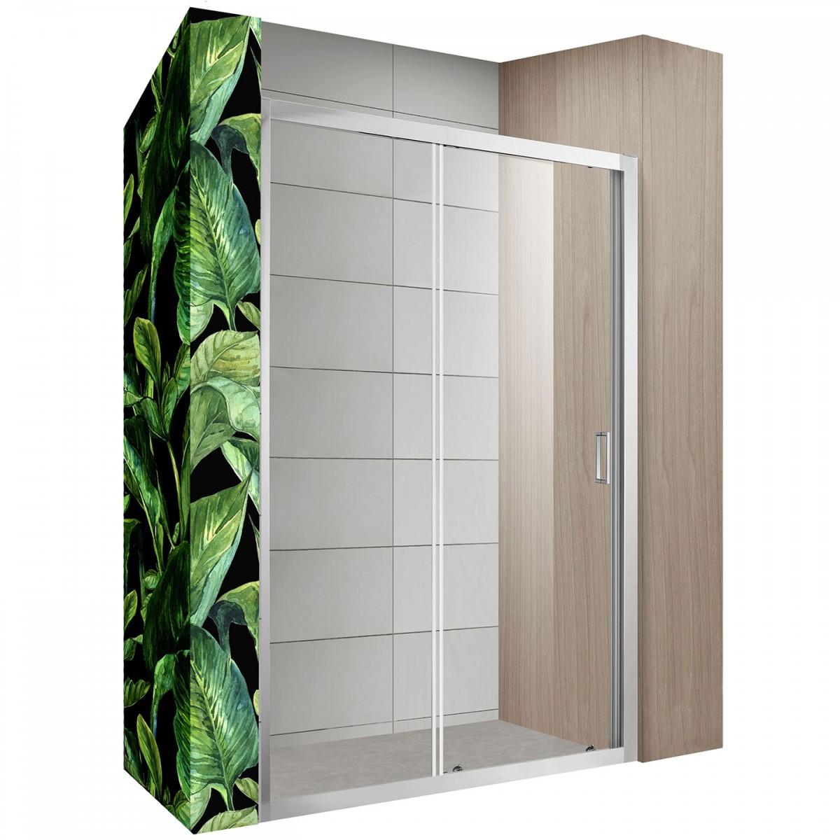 Sprchové dvere Rea Slide