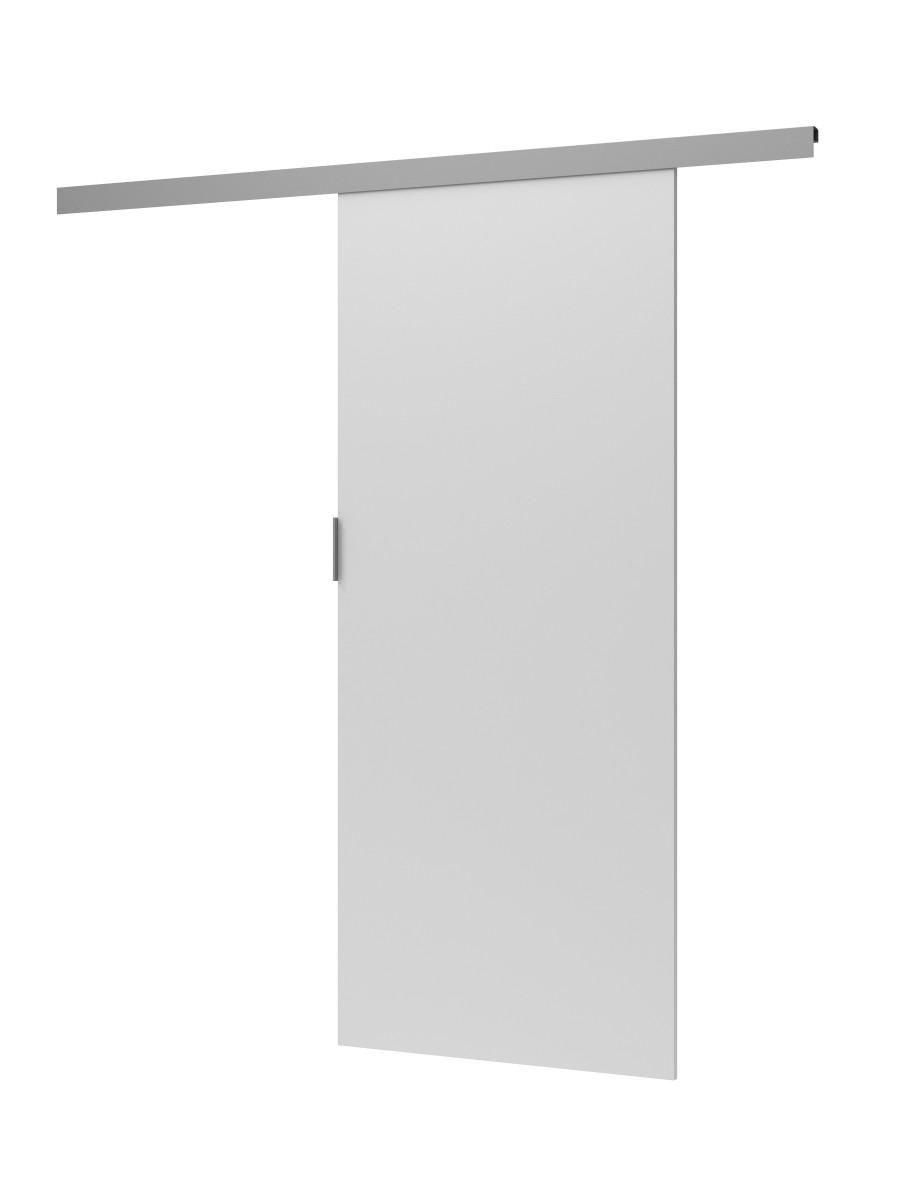 Posuvné dvere GREG biele