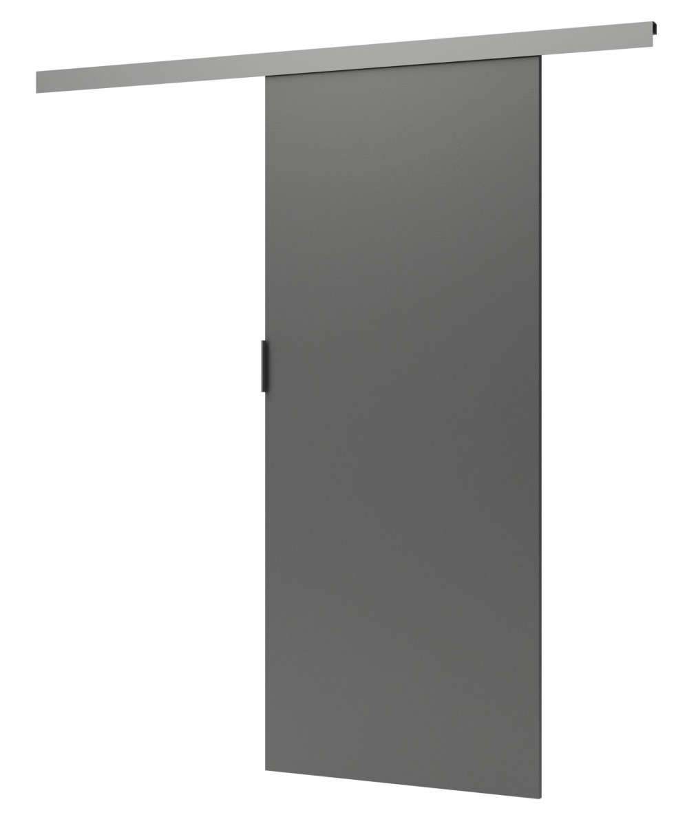 Posuvné dvere GREG antracit