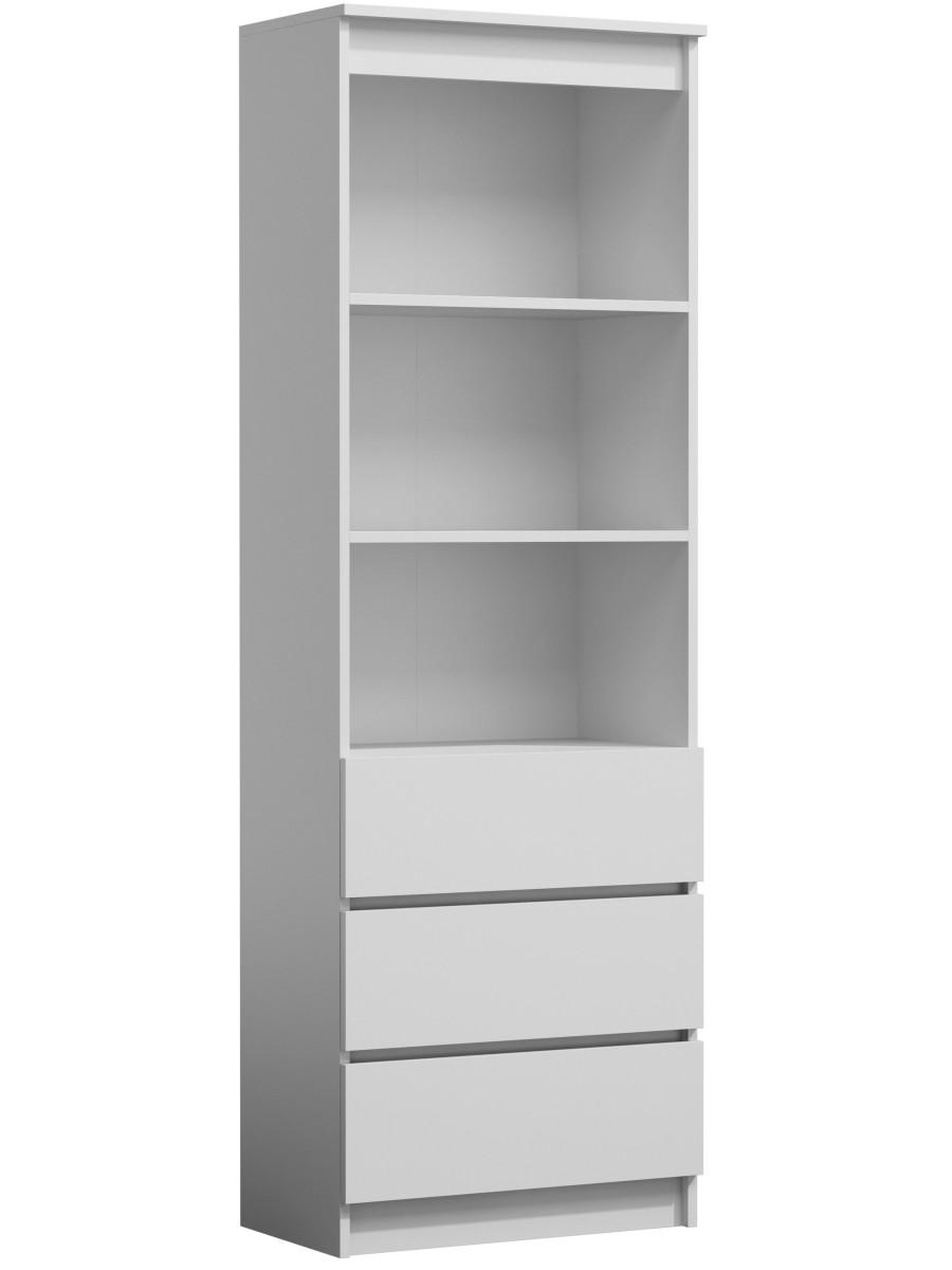 Knihovna RS-60 bílý