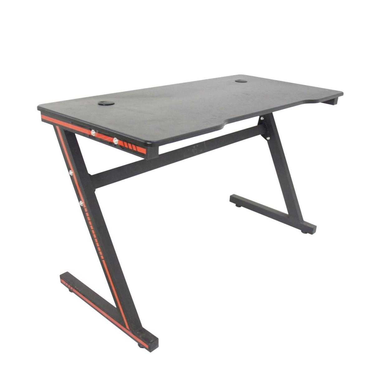 Herný stôl ZIKO 2.0 čierny