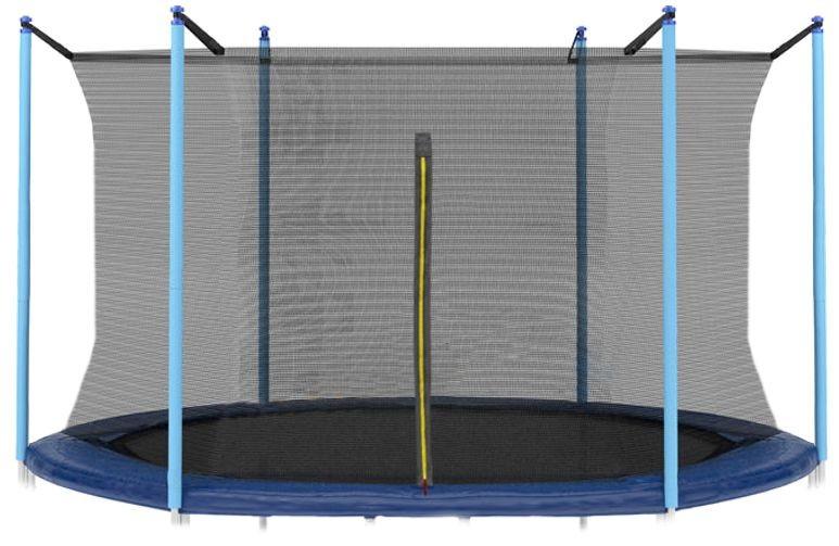 Vnitřní ochranná síť na trampolínu 305 cm - 6 tyčí