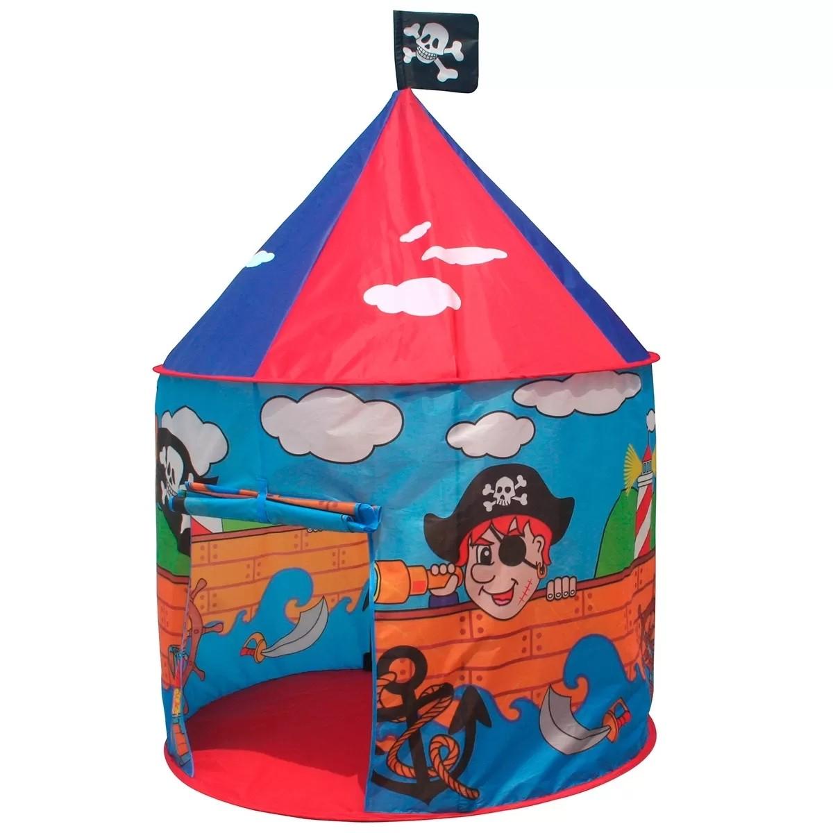 Pirátsky domček