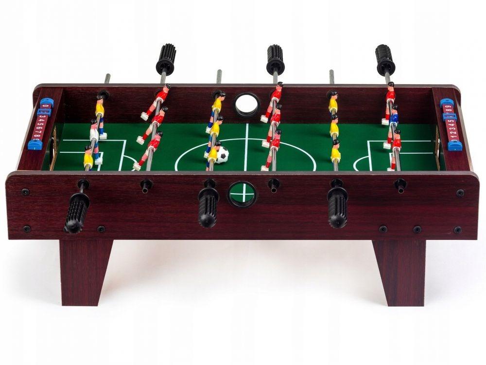 Futbalový stôl pre deti Ecotoys Football 69 × 36 cm
