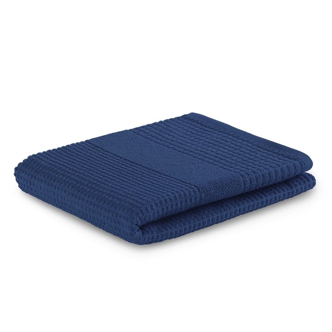 Bavlnený uterák AmeliaHome Plano modrý