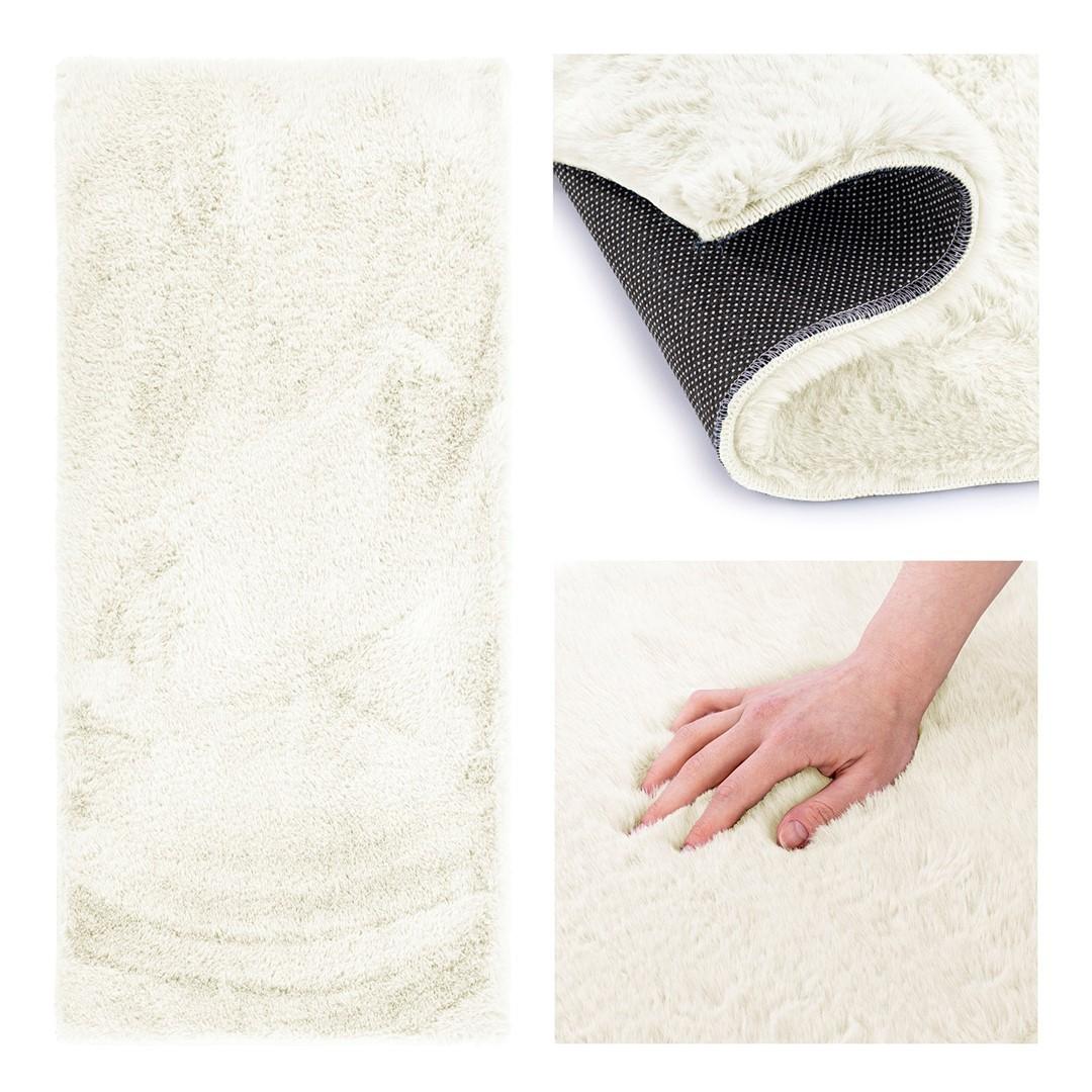 Kusový koberec AmeliaHome Lovika béžový