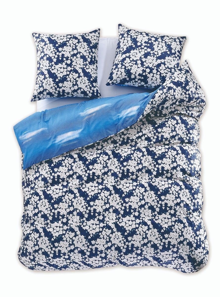 Bavlnené obliečky DecoKing Diamond Achillea