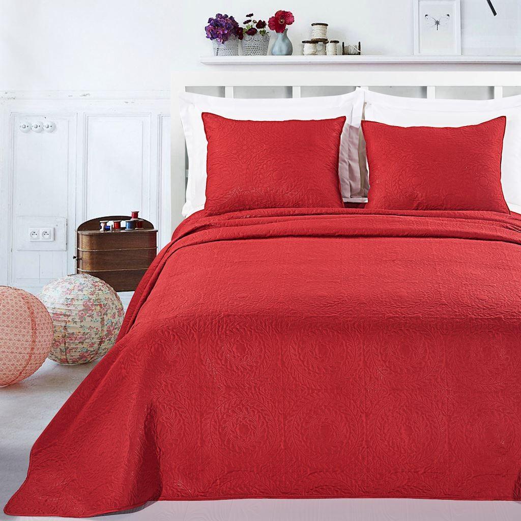 Na postele