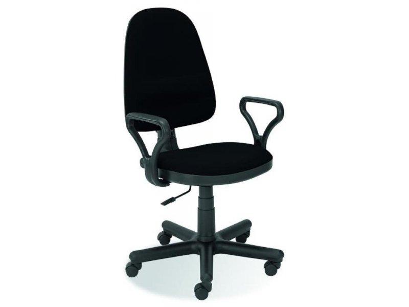 Kancelárska stolička Diary čierna