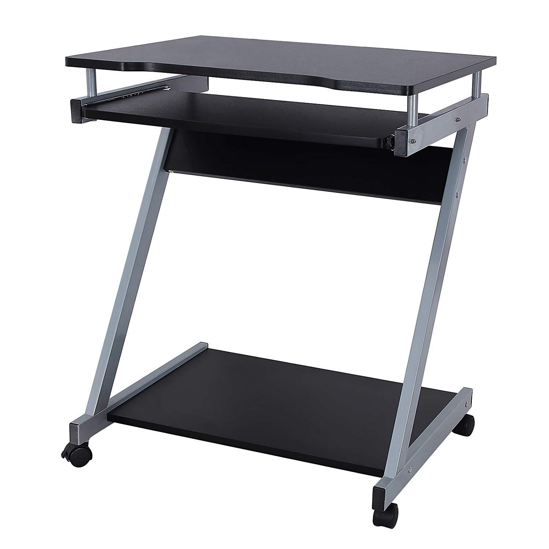 Písací stôl SKU Kieran čierny